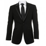Burton – the tux label for the Festive season? - Thumbnail Image