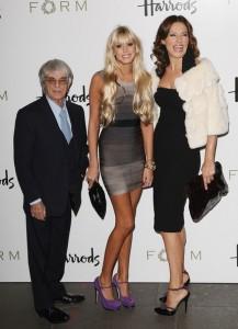 Petra Ecclestone: Fashion Designer - Thumbnail Image