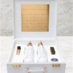 The Most Expensive Plain-White Trainers In The World? - Thumbnail Image