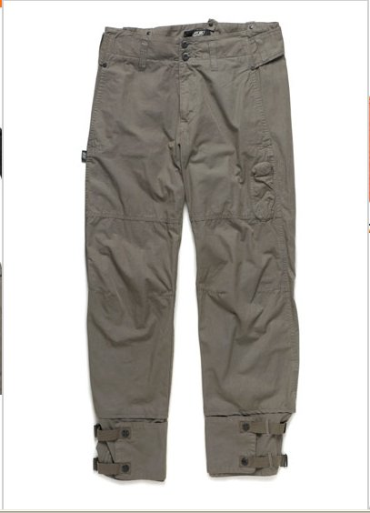 55 DSL P-Utrecht Trousers
