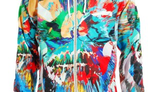 Damien Hirst X Levi's – On Sale Now - Thumbnail Image