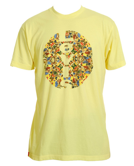 Damien Hirst For Levis T-Shirt