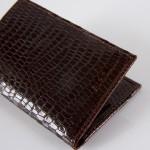 Paul Smith Mock Croc Wallet