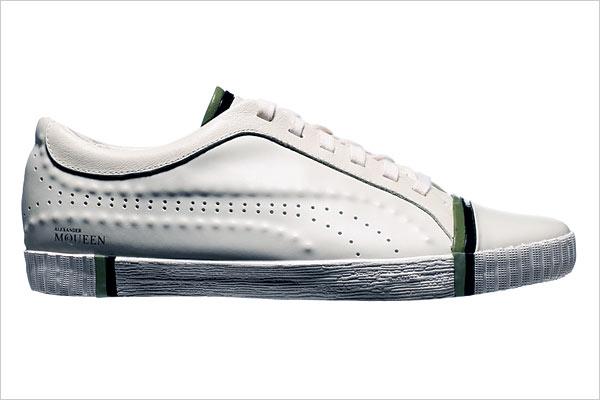 Alexander Mcqueen Sneakers Puma