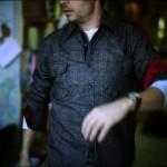 BKc Wool Contradiction Shirt