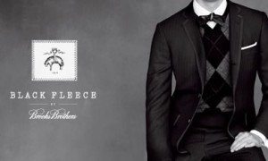 Label Lover: Brooks Brothers – Black Fleece - Thumbnail Image