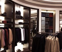 Burberry Knightsbridge Gets A Makeover - Thumbnail Image