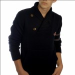 Week Four Must Have – Vivienne Westwood Collegiate Shawl Collar Pullover - Thumbnail Image