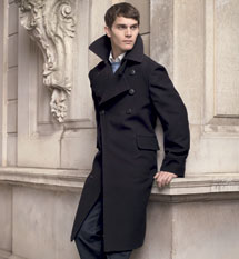 Gieves & Hawkes Coat