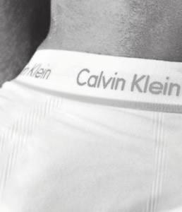 Calvin Klein 365 Seamless - Detail