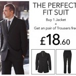 The Suit for under £20