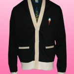 Ice Cream Rocket Cardigan