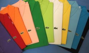 Top 5…Polo Shirts - Thumbnail Image