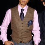 Look Book – Pharrell Williams Louis Vuitton Party Look - Thumbnail Image