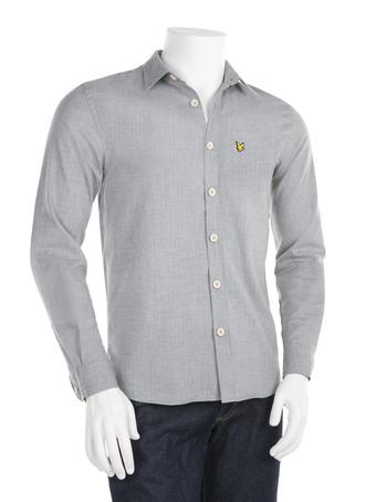 Lyle and Scott Shirt 2