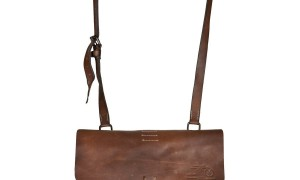 All Saints – Mens Stoop Laptop Bag – the most stylish Laptop Case yet? - Thumbnail Image