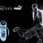 Alexander McQueen for Puma