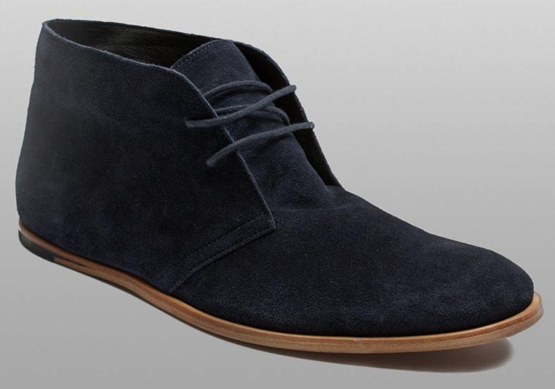 Opening Ceremony Desert Boot