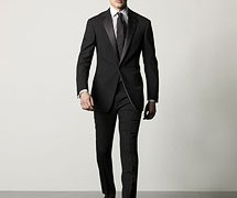 Ralph Lauren Black Label 1