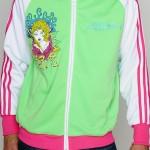 Ed Hardy Alive Pop Art Jacket