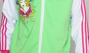 Ed Hardy 'Alive' Pop Art Jacket - Thumbnail Image
