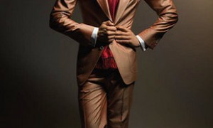 Tom Ford – Spring/Summer '09 Collection Preview - Thumbnail Image