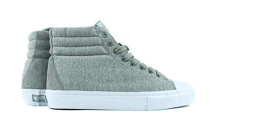 Long Beach Native LX/Grey