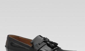 Tassel Shoes – Making a comeback? - Thumbnail Image