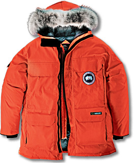 Canada Goose - Expedition