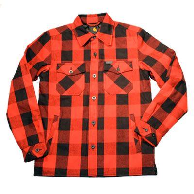Carhartt Exec Shirt Jacket - Front