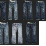 Top 5...Alternative Denim Brands