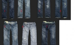 Top 5…Alternative Denim Brands - Thumbnail Image