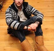 Mens UGG Boots – Yay or Nay? - Thumbnail Image