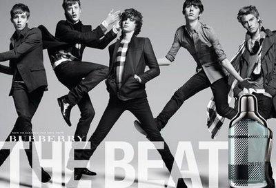 The Beat Advert 2