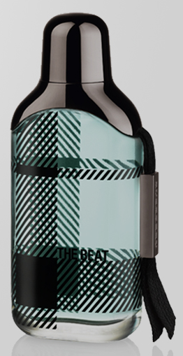 Burberry The Beat Bottle