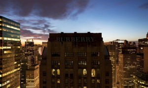 Label Lovers: Mayor Bloomberg Declares 28 May – 'Burberry Day' - Thumbnail Image