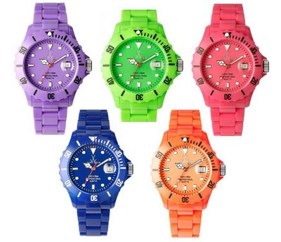 Toywatch - Fluo Neon