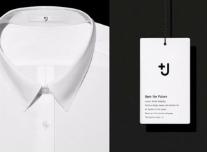 JIL SANDER FOR UNIQLO +J