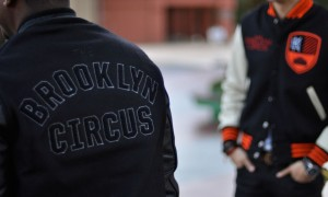 The Brooklyn Circus Varsity Jacket - Thumbnail Image