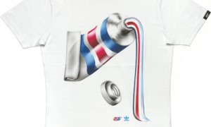 55DSL x Adidas Originals – Experience Enhancer Device T-Shirts - Thumbnail Image