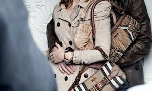 Burberry SS 2010 – Behind The Scenes - Thumbnail Image