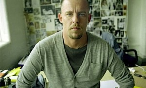 R.I.P. Alexander McQueen - Thumbnail Image