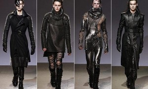 Gareth Pugh Fall/Winter 2010 - Thumbnail Image