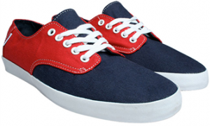 Vans E-Street Hemp Shoes - Thumbnail Image