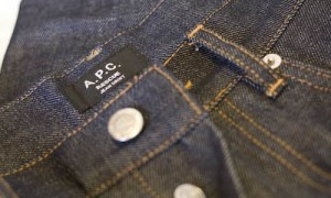 My Beloved APC jeans – An Essential Buy for any Wardrobe - Thumbnail Image