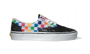 Vans Coloured By Crayola - Thumbnail Image