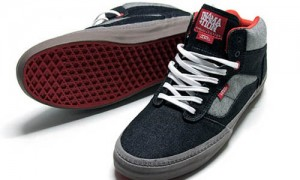 In4mation X Vans OTW Bedford - Thumbnail Image