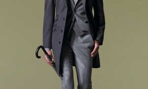 Hackett London A/W 2010 Collection - Thumbnail Image