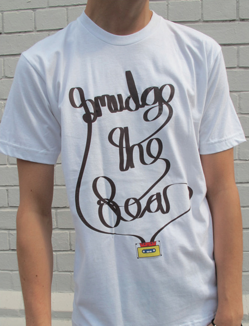 Smudge the Bear T-shirts