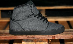 Vans OTW Autumn/Winter 2010: Alomar & Larkin - Thumbnail Image